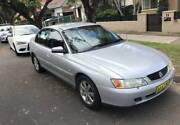 2004 Holden Commodore Sedan VY Arncliffe Rockdale Area Preview