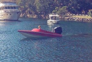 15ft bullet 175hp Elanora Heights Pittwater Area Preview