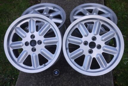 RARE OZ RUOTE 16x7 et 25 Ryde Ryde Area Preview