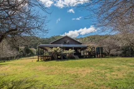 Bellingen House Land Acres Organic Selfsufficiant Dorrigo Bellingen Area Preview
