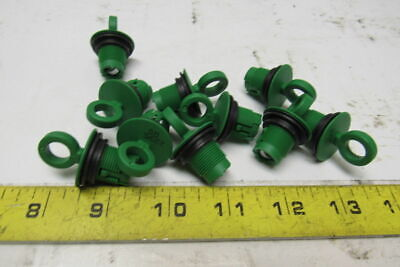 Perma Lubricator Activating Activator Screw Green 3 Month Dispensing 10pack