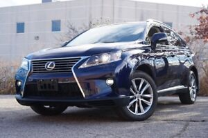 2015 Lexus RX 350 Sportdesign,Camera,Bluetooth,Leather,Roof