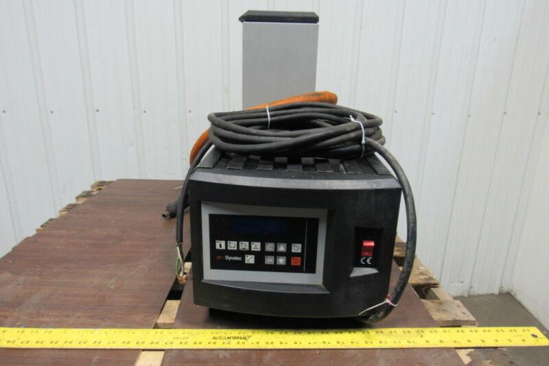 ITW Dynatec S10-4-G45-24-GA Dynamelt 240V Hot Melt Glue Adhesive Dispensing Unit