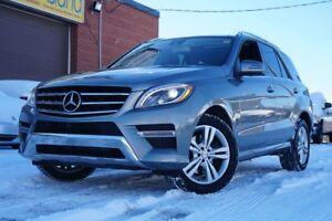 2014 Mercedes-Benz ML 350 BlueTEC,Navi,360 Camera, Bluetooth