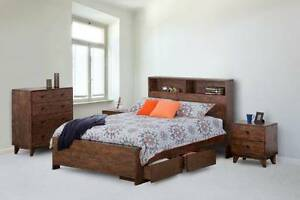 Recycled Timber Beds - Brand New - Queen/King Beds Bulimba Brisbane South East Preview