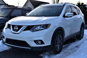 2016 Nissan Rogue SL** AWD ** CUIR ** TOIT PANORAMIQUE ** SL AWD