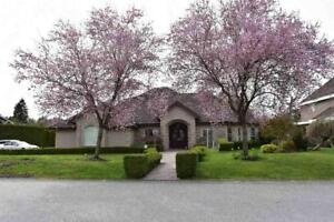 2313 CHANTRELL PARK DRIVE Surrey, British Columbia