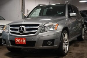 2010 Mercedes-Benz GLK-Class GLK 350,Bluetooth,AWD