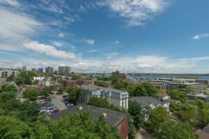 2 Bedroom with Stunning Views-Perfect for Students!