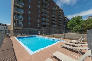 Start the New Year off Right with this 2 Bedroom Suite!