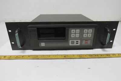 Schmitt Industries Sb-2500 Dynamic Balance System Grinding Monitor