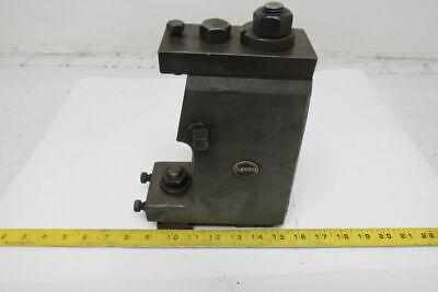 Warner Swasey M 1808 Turret Lathe Tool Holder