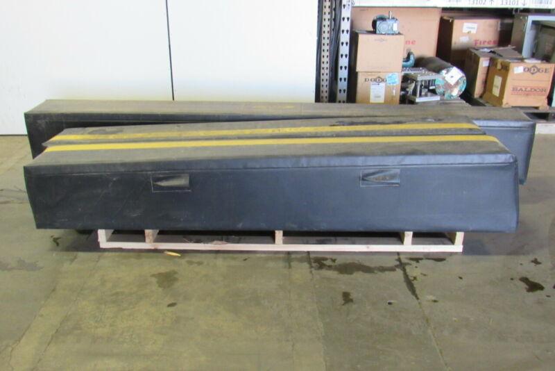 McGuire Tapered Compression Dock Seals Header For 8