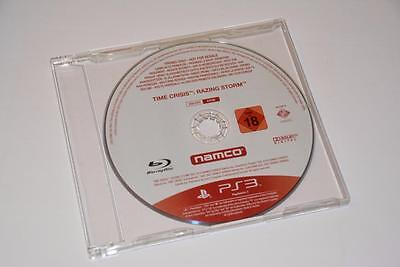 Sony Playstation 3 / PS3 ~ Time Crisis: Razing Storm ~ PROMO DISC online kaufen
