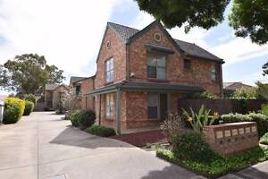 Well maintained two bedroom townhouse! Woodville North Charles Sturt Area Preview