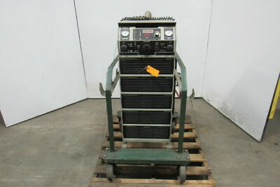 Thermal Dynamics Cm6032 5 Pm6042 Stack Pack Ii Plasma Cutter System Assembly