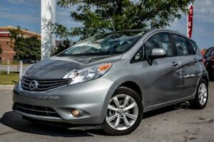 2014 Nissan Versa Note SL GPS BACK CAMERA A/C POWER GROUP SL GPS