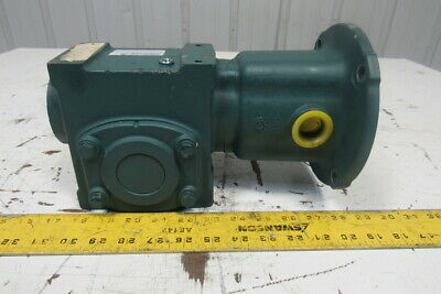 Dodge 176a15r14 151 Ratio 1750rpm Input 1.27hp 117rpm Right Hand Output Gearbox