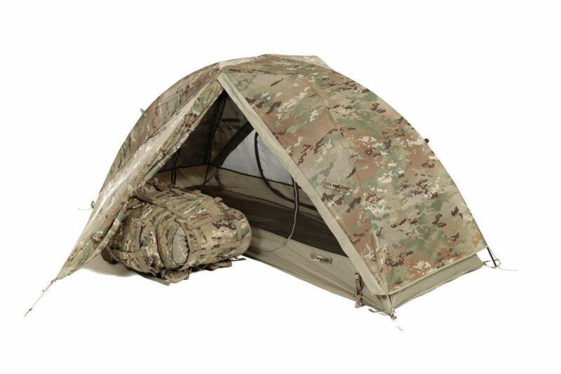 GI LiteFighter 1 Individual Shelter System Tent