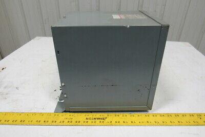 Square D 10s40f 10kva Rain Proof Transformer 1 Ph 120240vac Output 480vinput