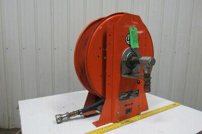 Gleason Uh241001-20-1406-4 300 Psi Spring Return Air Water Hose Reel 1-14