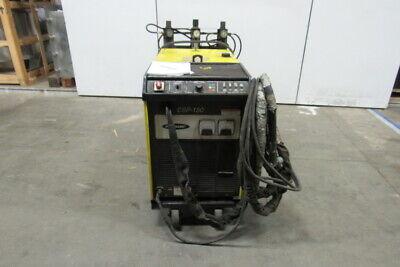 Esab Esp-150 Plasmarc Plasma Cutter Cutting System Torch 230460575v 3ph 2 Cut