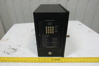 H H Welders P280 Resistance Welder Single Phase 220-480v Control Panel