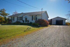Home for sale in Nova Scotia.