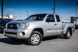 2008 Toyota Tacoma 2X4 A/C POWER GROUP 2X4 A/C POWER GROUP