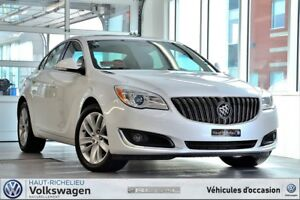 2016 Buick Regal