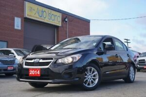 2014 Subaru Impreza 2.0i w/Touring Pkg,Alloy,Heated Seat