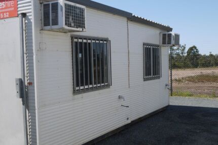 12 by 6 Donga portable building Helensvale Gold Coast North Preview