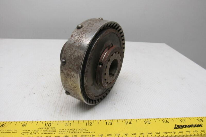 "Hilliard Corp. L4-1-322M 1-1/8"" Keyed Shaft 5"" Mechanical Clutch Assembly"
