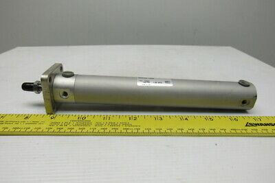 Smc Ncgfn25-0550 Pneumatic Air Cylinder 1 Bore 6-12 Stroke Rear Pivot Mount