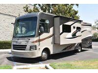 2015 Coachmen Pursuit 33Bh Motorhome 33bh Bunk+Queen Model TanExtra-Clean!