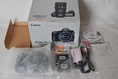 Цифровой фотоаппарат Canon EOS 5D Mark