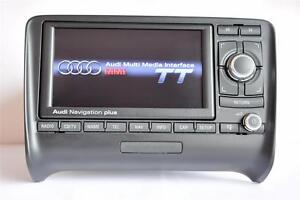 Audi-TT-TTS-TT-RS-RNS-E-CHROME-2015-maps-DVD-SPEED-CAMS-navigation-sat-nav