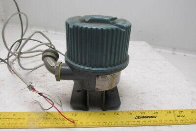 Foxboro Rtt20 0-250 F 12-42 Vdc Temperature Transmitter