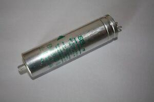 SEL MP Kondensator 5,7 uF 420 V Anlaufkondensator  400v Volt µF 5,7uf capacitor