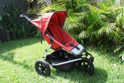 Mountain Buggy Urban stroller Manly Vale Manly Area Preview