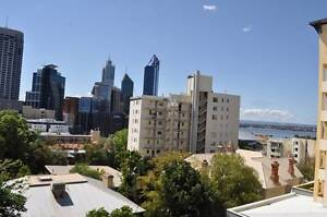 Fully Furnished & Equipped Apartment in Great location and Views! Perth Perth City Area Preview