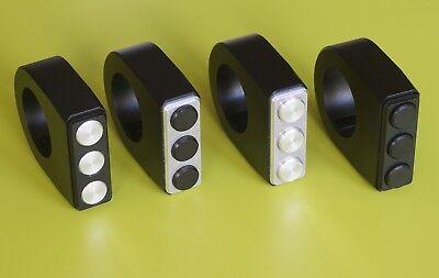 R_ Lenkertaster Tasterarmatur CNC Taster Armatur Handle Switch