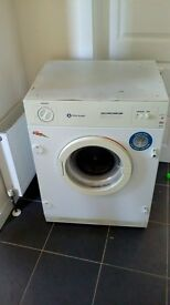 Integral Tumble Dryer