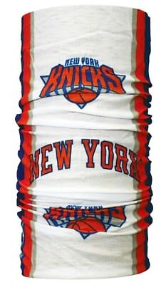 New York Knicks Multifunktion Tuch Bandana NBA Basketball,Head Tube Kopftuch,NEU