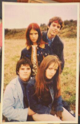 Chiquititas Erreway Glossy Band Photo Luisana Lopilato