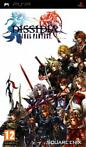 DISSIDIA Final Fantasy (Sony PSP)