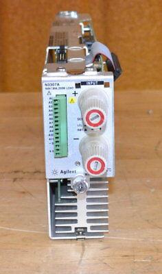 Agilent Keysight N3307a 250 Watt Electronic Load Module 0-150v0-30a 3 Availab