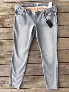 Parasuco Maternity Jeans Large, New with tags