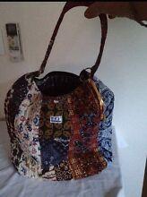 Carry bag or knitting bag or beach bag &5 each. Smoke free home Alexandra Hills Redland Area Preview