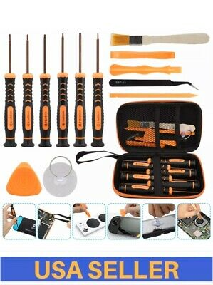 13 In1 Screwdriver Set Game Repair Tool Kit Set for Nintendo Switch/Xbox/PS4/PS3